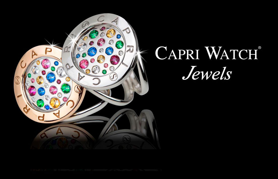 capriwatch Jewels