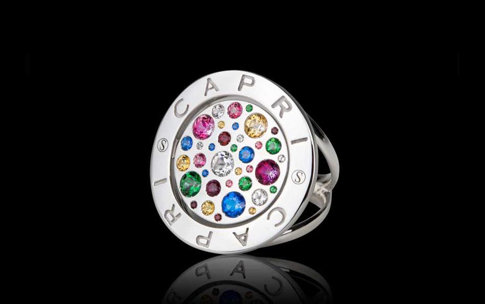 Capri Watch Jewels